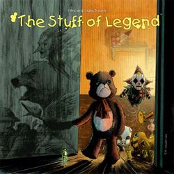 The Stuff Of Legend #1