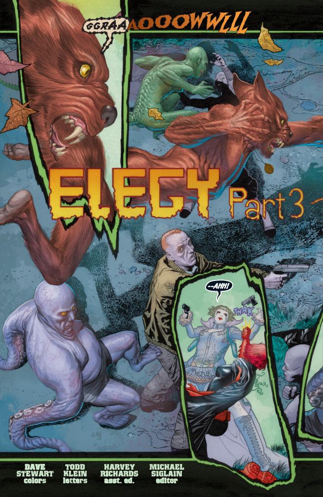 Detective Comics #856 p3