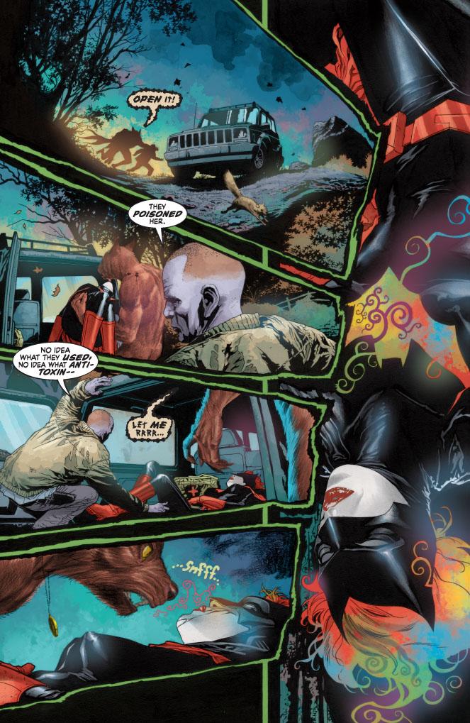 Detective Comics #856 p6