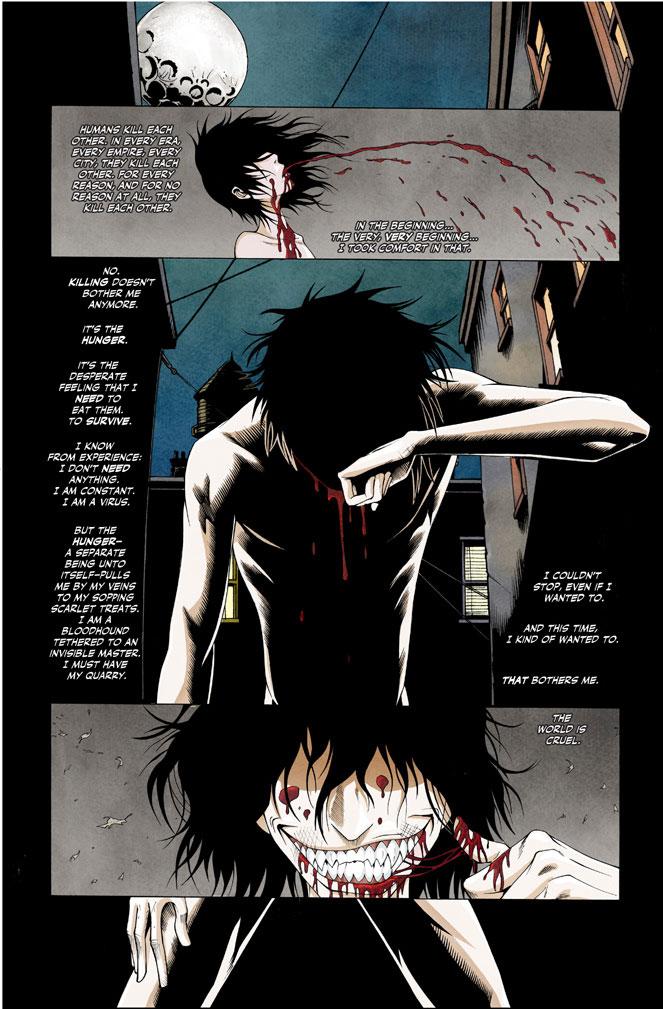 Incarnate #1 pg4