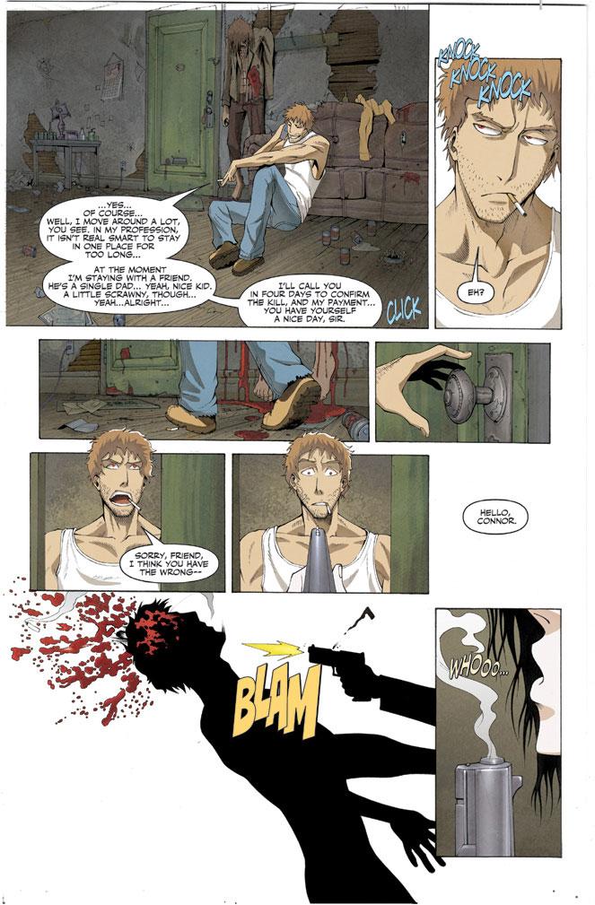 Incarnate #1 pg7