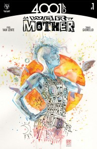 4001 A.D.: Warmother #1