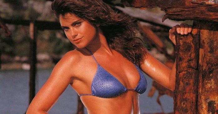 56 Kathy Ireland Sexy Pictures Prove She Is Hotter Than Tobasco