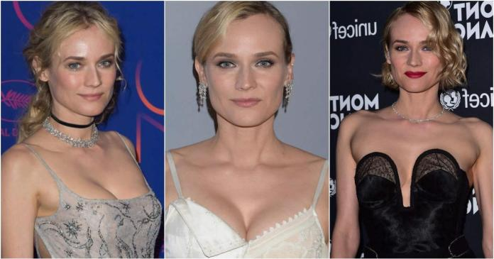 59 Diane Kruger Sexy Pictures Are Pure Bliss