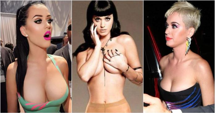 60 Katy Perry Sexy Pictures Prove She Is An Epitome Of Beauty