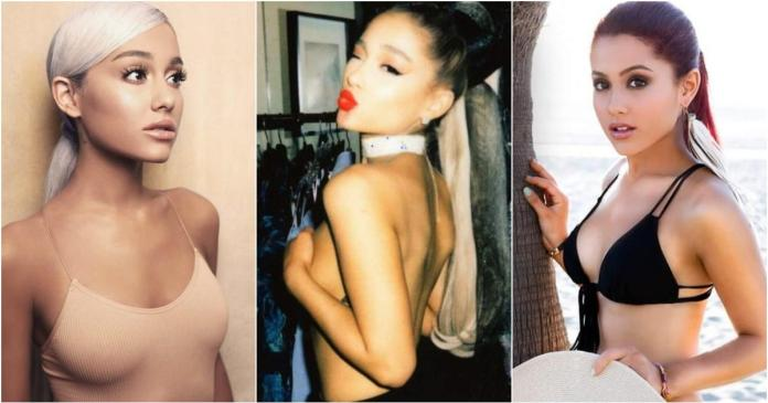 61 Ariana Grande Sexy Pictures Are Just Too Damn Beautiful
