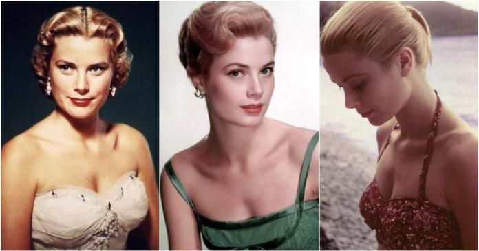 61 Grace Kelly Sexy Pictures Prove That She Is An Angel