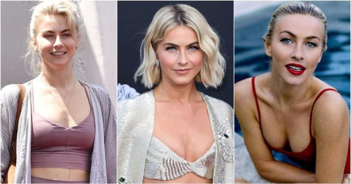 61 Julianne Hough Sexy Pictures Prove Her Beauty Is Matchless