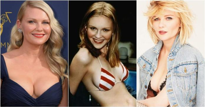 61 Kirsten Dunst Sexy Pictures Prove She Is An Epitome Of Beauty