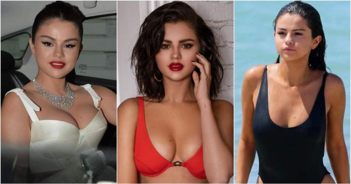 61 Selena Gomez Sexy Pictures Prove Her Beauty Is Matchless