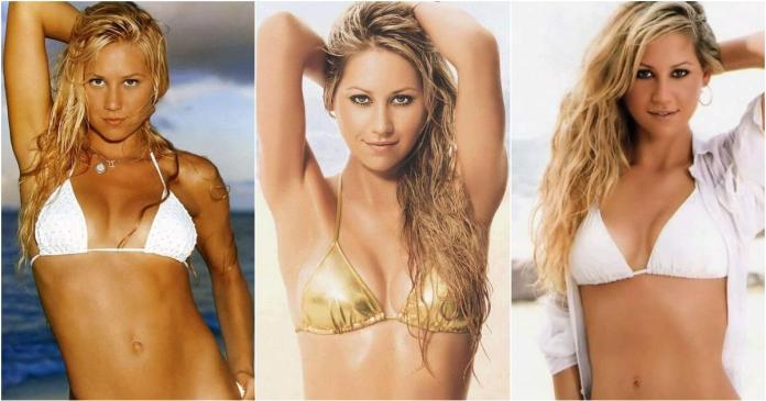 63 Anna Kournikova Sexy Pictures Prove She Is A Goddess On Earth