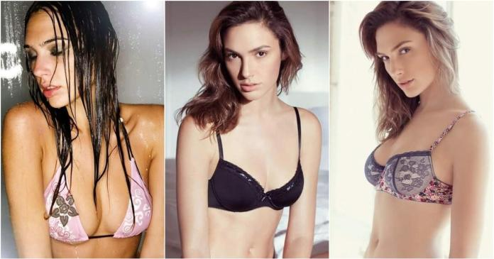 63 Gal Gadot Sexy Pictures Prove She Is A Goddess On Earth