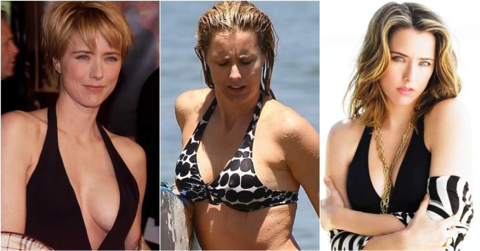 63 Tea Leoni Sexy Pictures Show Her God-Like Beauty