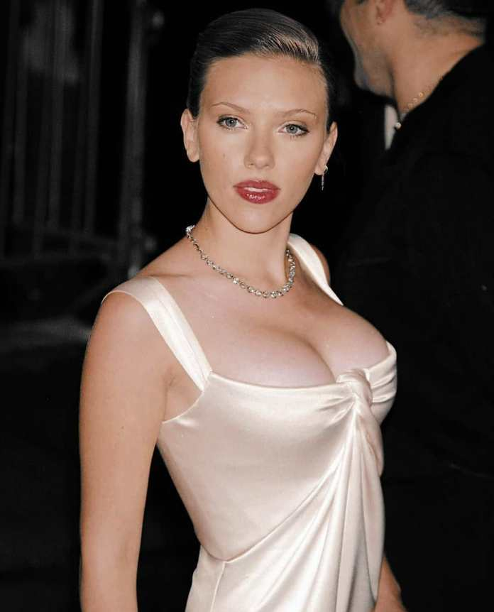 61 Scarlett Johansson Sexy Pictures Prove She Is An Epitome Of Beauty   CBG