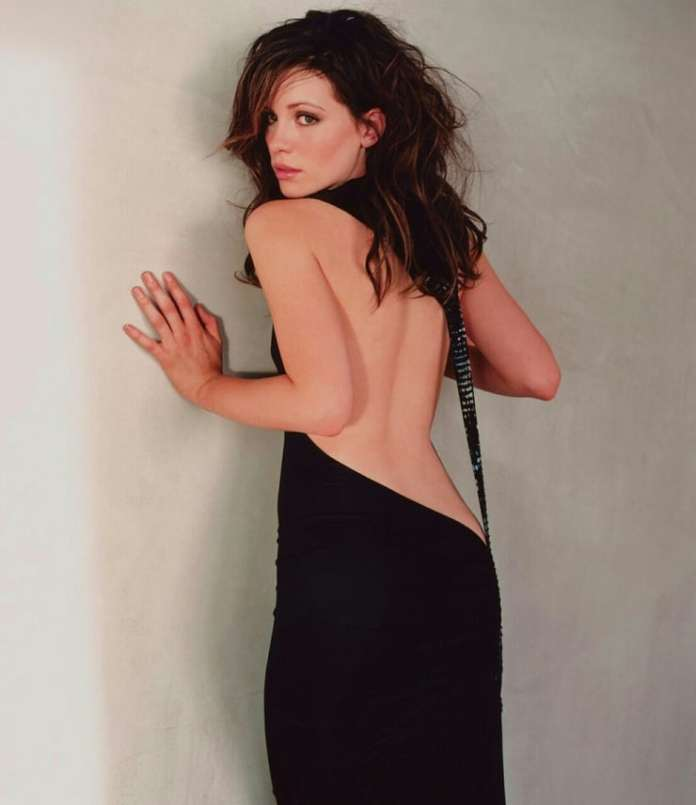 kate beckinsale butt