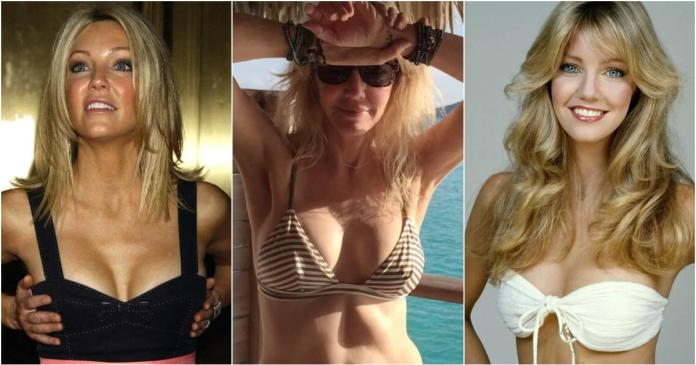 56 Heather Locklear Sexy Pictures Prove She Is A Godden From Heaven