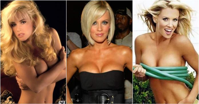 56 Jenny McCarthy Sexy Pictures Prove She Is An Angel In Human Form
