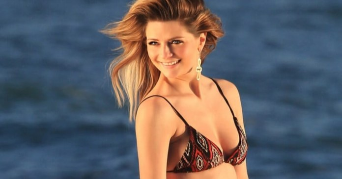 57 Mischa Barton Sexy Pictures Prove She Is A Godden From Heaven