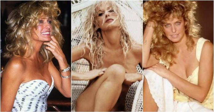 58 Farah Fawcett Sexy Pictures Prove She Is A True Goddess