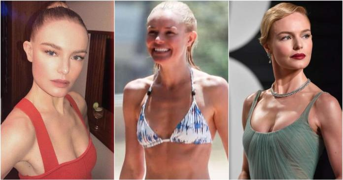 58 Kate Bosworth Sexy Pictures Are Pure Bliss