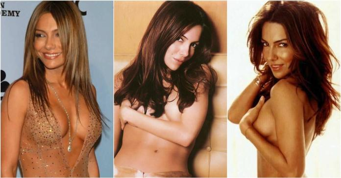 58 Vanessa Marcil Sexy Pictures Prove She Is Hotter Than Tobasco