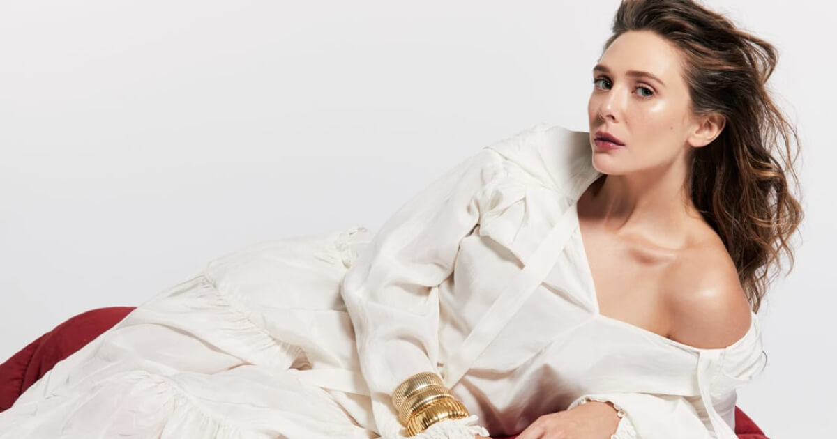 Elizabeth Olsen Sexy Pictures Are Truly Epic Cbg