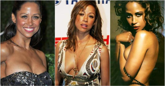 59 Stacey Dash Sexy Pictures Prove Her Beauty Is Matchless