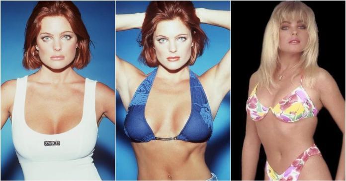 60 Erika Eleniak Sexy Pictures Will Make You Skip A Heartbeat