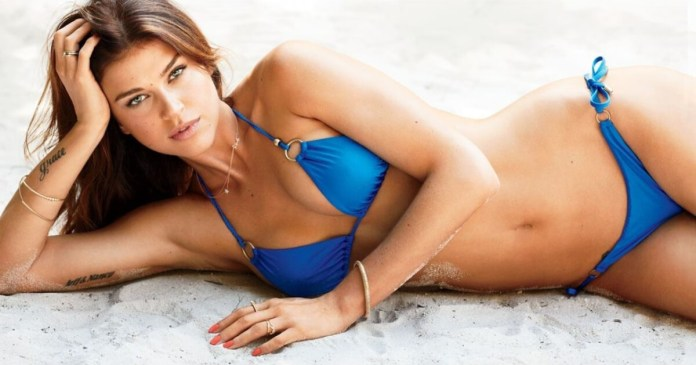 61 Adrianne Palicki Sexy Pictures Prove She Is An Epitome Of Beauty