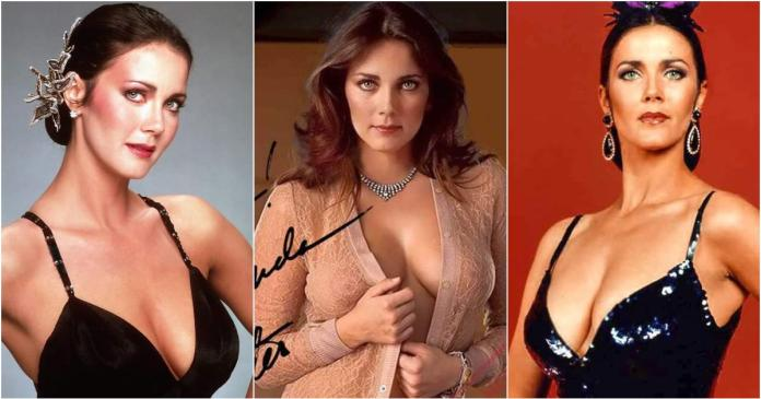 61 Lynda Carter Sexy Pictures Will Take Your Breathe Away