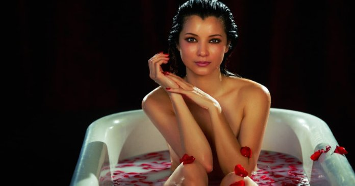 62 Kelly Hu Sexy Pictures Are Filled Hotness