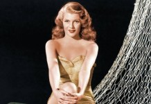 62 Rita Hayworth Sexy Pictures Prove That She Is An Angel