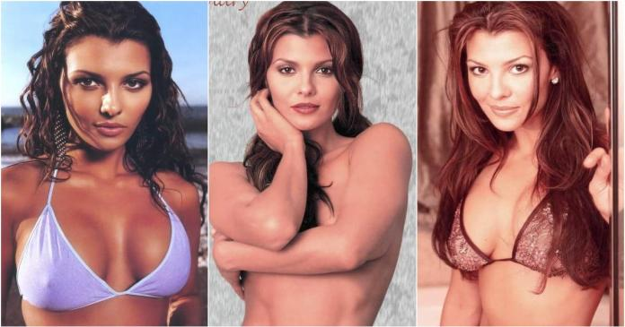 63 Ali Landry Sexy Pictures Explain What Is Perfect Beauty