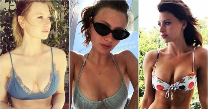 63 Aly Michalka Sexy Pictures Will Make You Fall In Love With Her