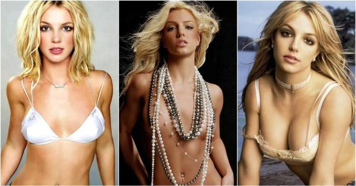 63 Britney Spears Sexy Pictures Will Make You Fall In Love With Her