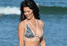 63 Brooke Burke Charvet Sexy Pictures Prove She Is A True Goddess