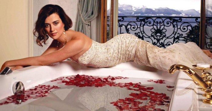 63 Cote de Pablo Sexy Pictures Show Her God-Like Beauty