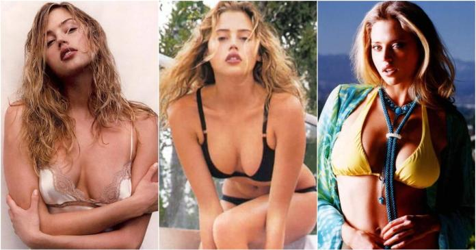 63 Estella Warren Sexy Pictures Are Heavenly