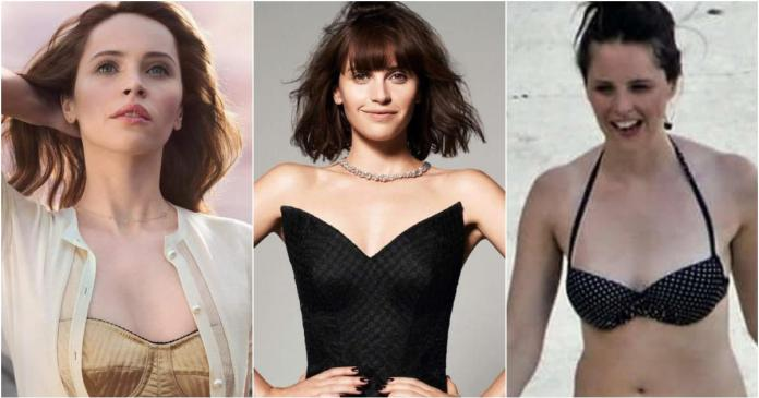 63 Felicity Jones Sexy Pictures Will Make You Fall In Love With Her