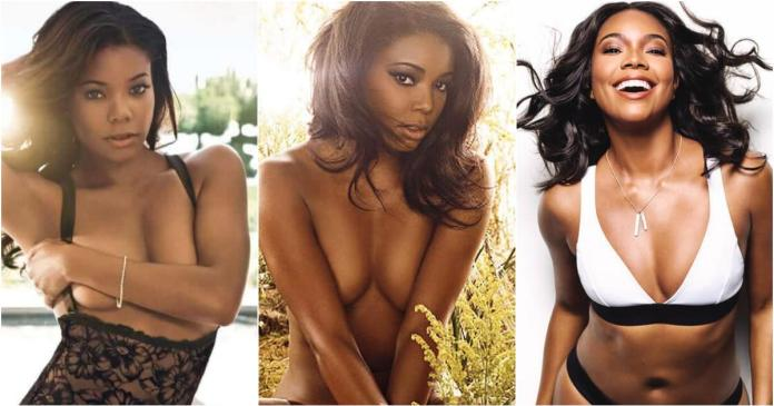 63 Gabrielle Union Sexy Pictures Explain What Is Perfect Beauty