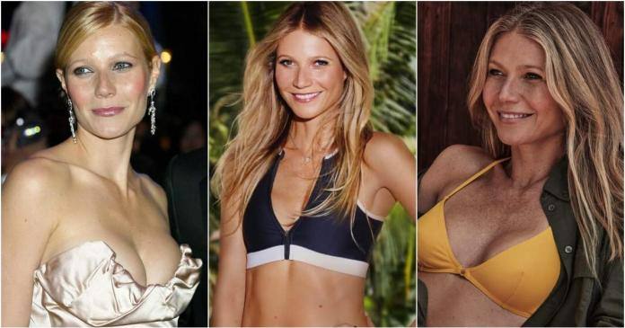 63 Gwyneth Paltrow Sexy Pictures Will Make You Fall In Love With Her