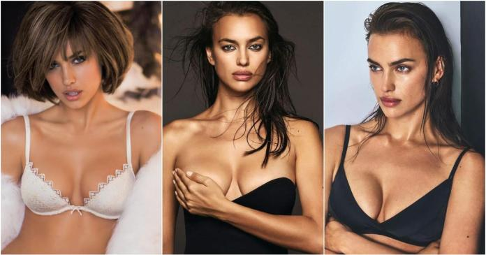63 Irina Shayk Sexy Pictures Will Hypnotise You With Her Beauty
