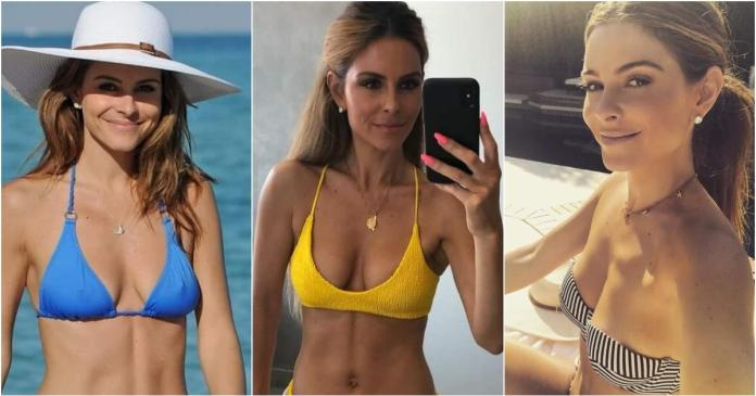 63 Maria Menounos Sexy Pictures Will Make You Fall In Love With Her