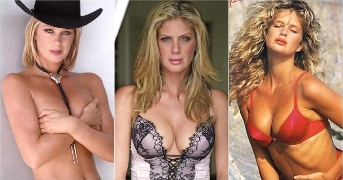63 Rachel Hunter Sexy Pictures Explain What Is Perfect Beauty