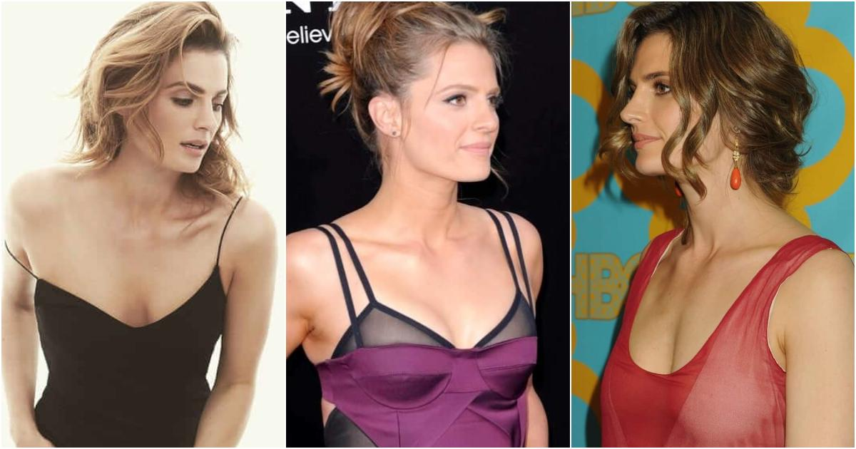 63 Stana Katic Sexy Pictures Are Heavenly Cbg