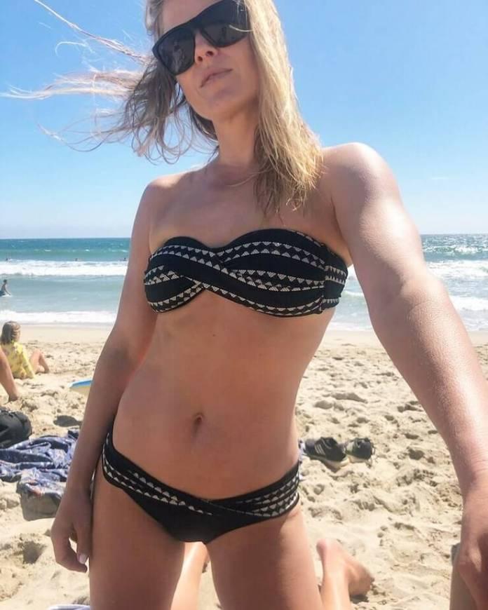 ali larter bikini