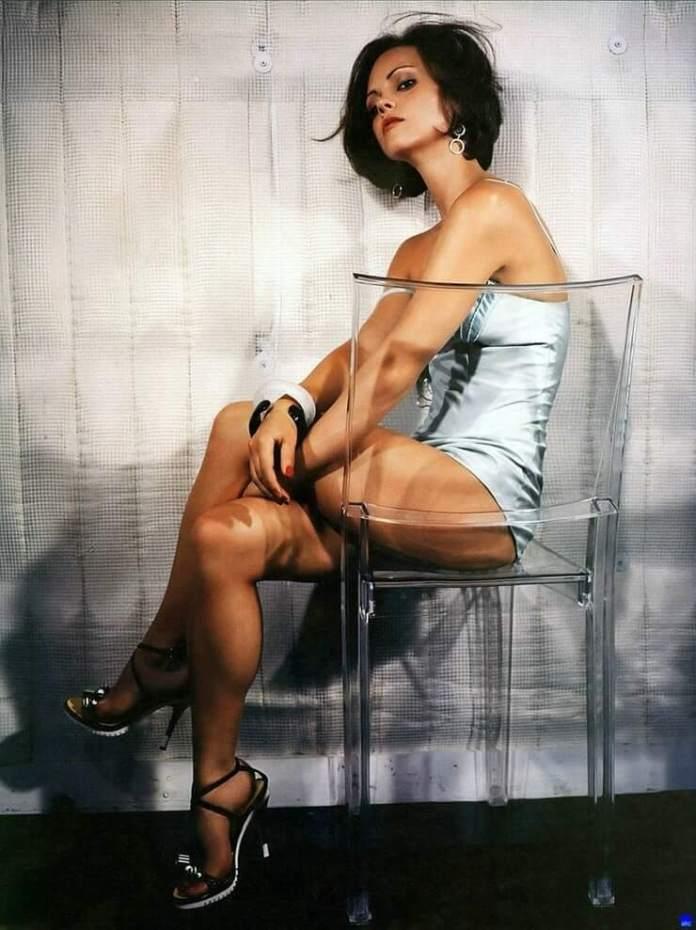 christina ricci sexy