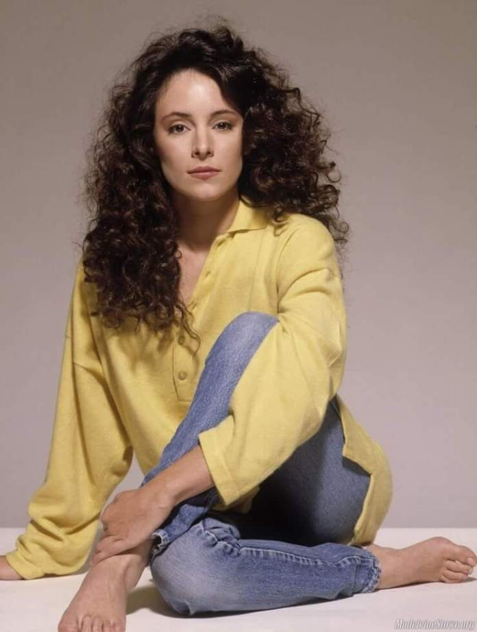 57 Madeleine Stowe Sexy Pictures Prove She Is An Epitome