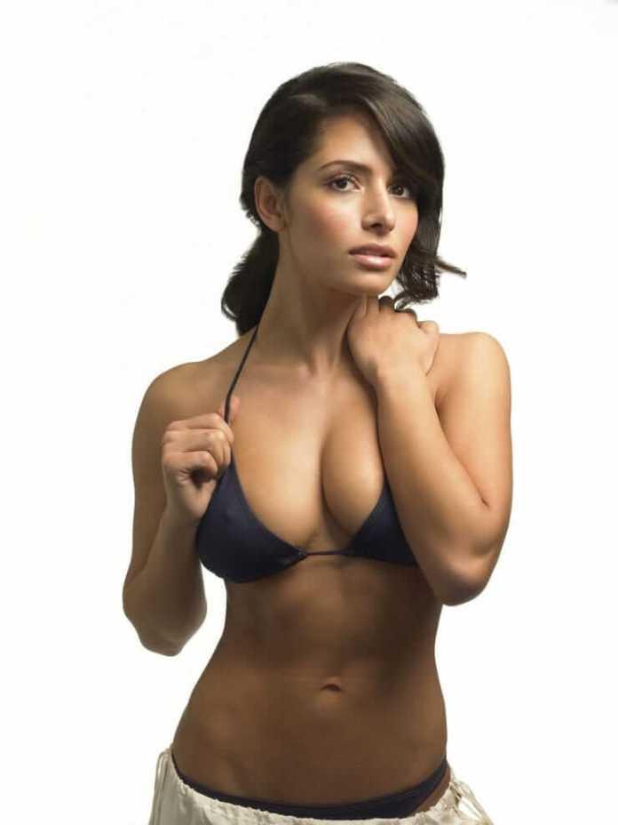 sarah shahi sexy