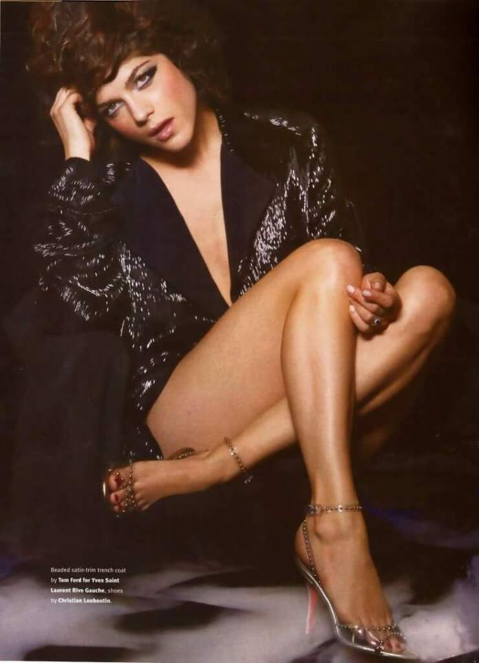 selma blair hot